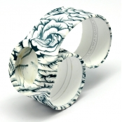 Bracelet de montre Classic WaterPrint Marine Fragrance