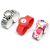 Montre Mini Pack 3 bracelets ZCP B