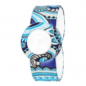 Bracelet de montre Mini WaterPrint Blue Reef