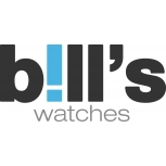 Bill's watches