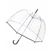 Parapluie transparent Big Cloche