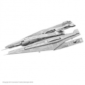 Maquette métal Mass Effect : Alliance Cruise