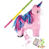 Kit Pinata Licorne / poney
