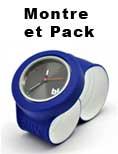 montre et pack B