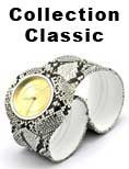 montre bill's collection classic