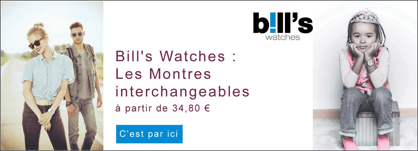 bills watches